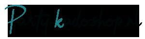 Partykadoshop logo