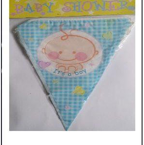 Vlaggenlijn Its A Boy