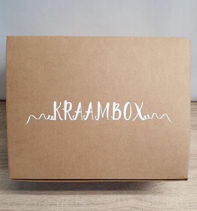 Giftbox, kraamcadeau