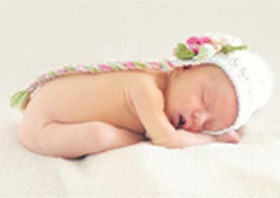 geboorteslingers